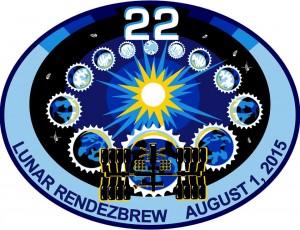 LR 22 Logo